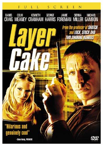 Layer Cake affiche