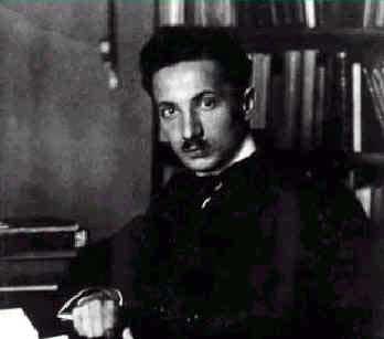 Heidegger Quotes