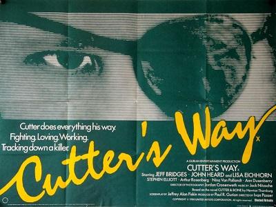 Cutter's Way Quad
