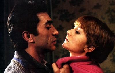 "GARCE ""La Garce"" avec Richard Berry Isabelle Huppert, un film noir mésestimé à sa sortie"