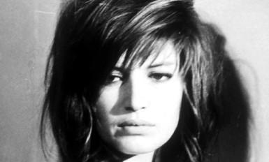 Monica Vitti, actrice fétiche et compagne d'Antonioni