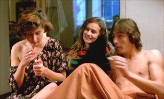 """""""A nos amours"""" (1983) le film qui consacre Sandrine Bonnaire"""