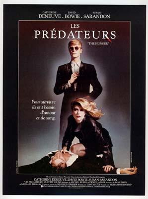 """""""Les Prédateurs"""" (1983)"""