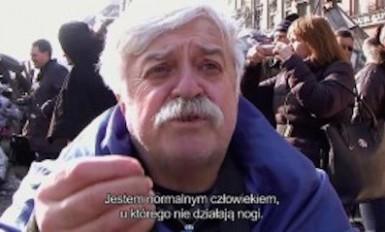 """L'Argument Ukrainien"""