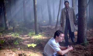 """The Sea of trees"" avec Matthew McConaughey"