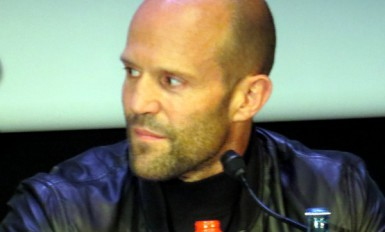 Jason Statham) (photo Cinémaniac)