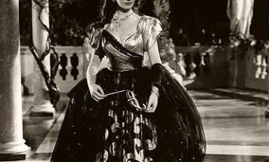 """Lady Hamilton"" (Vivien Leigh)"