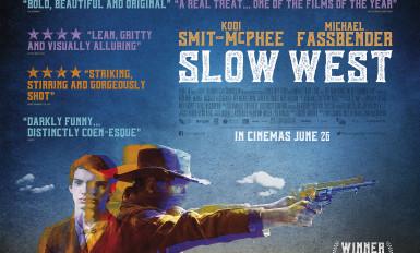 """Slow West"""