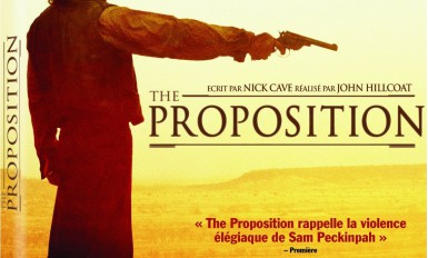 """The Proposition"""