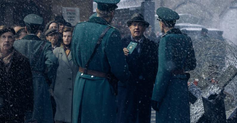 Le Pont Des Espions La Guerre Froide Selon Spielberg