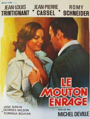 Michel Deville, 1974