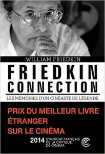 Auto-biographie de Bill Friedkin