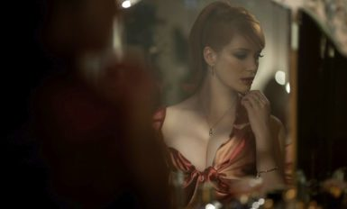Christina Hendricks dans 'The Neon Demon""
