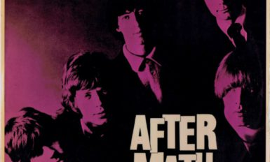 """After-Math"", Stones (1966)"