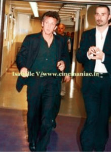 Sean Penn #Cannes2008