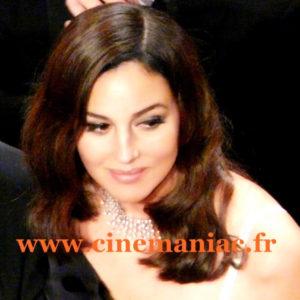 Monica Belluci #Cannes2008