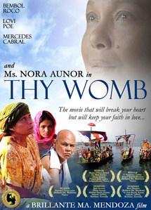 """Thy Womb"""