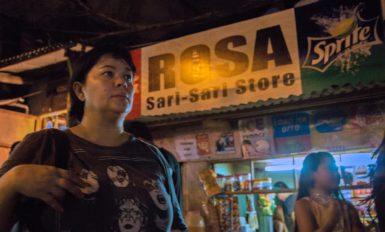 """""""Ma' Rosa"""""""