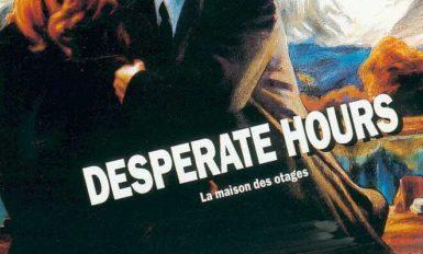 """""""La Maison des otages"""", 1995"""