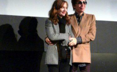 Isabelle Huppert, Michael Cimino, 2013
