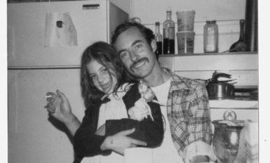 Alysia et Steve Abbott