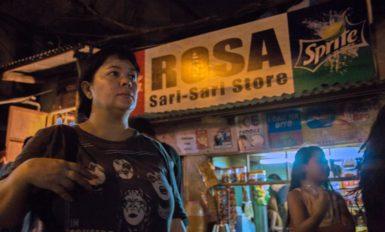 """""""Ma' Rosa"""" (photo Pyramide)"""