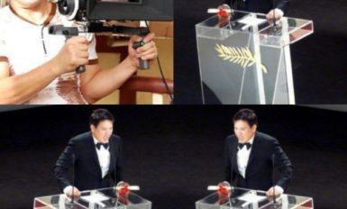 """À Cannes... Prix de la mise en scène pour """"Kinatay"""" (2009)"""