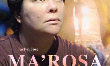 """""""MA'ROSA"""""""