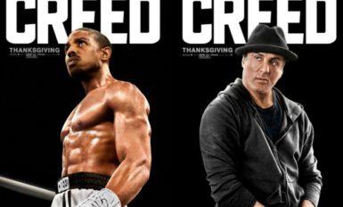 """""""Creed : Rocky Balboa"""", 2015"""