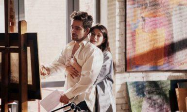 """""""Pure art"""" en ouverture du festival du cinéma russe 2016"""