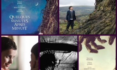 """A monster calls"" (photos Metropolitan Filmexport)"
