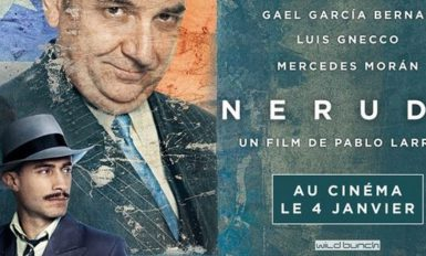 """Neruda"" (photos Wild Bunch)"