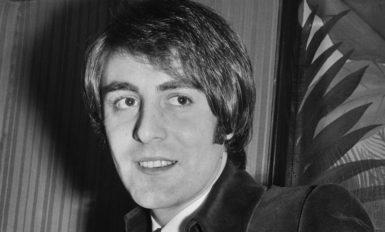 Michel Delpech dans les années 60