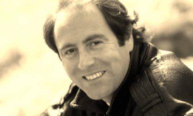 Michel Delpech, années 80