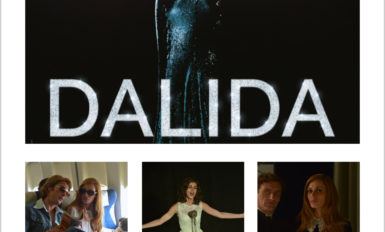 """DALIDA"" (Photos Pathé)"