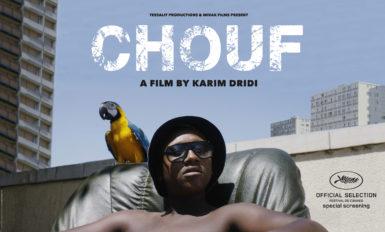 """""""Chouf"""" en SO, Cannes 2016"""