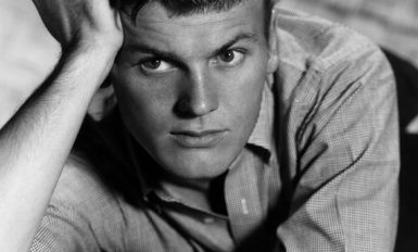 """Tab Hunter confidential"" (photo Outplay Films)"
