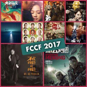 Les 11 films du FCCF 2017