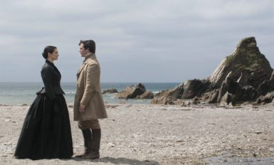 """My cousin Rachel"" (photo Sophie Dulac distribution)"