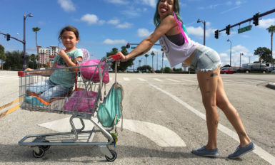 """The Florida project"" (photo Le Pacte)"