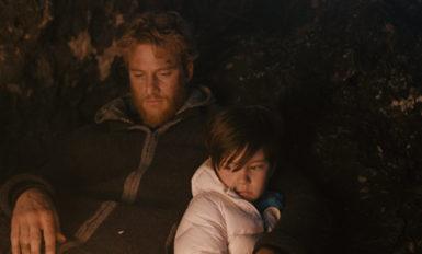 """""""Trois cimes"""" film d'ouverture"""