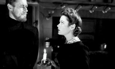 «The Ghost and Mrs Muir»