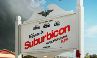 « Bienvenue à Surbubicon » (Photo Metropolitan)