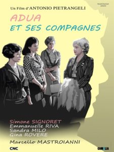 Photo Les films du Camélia