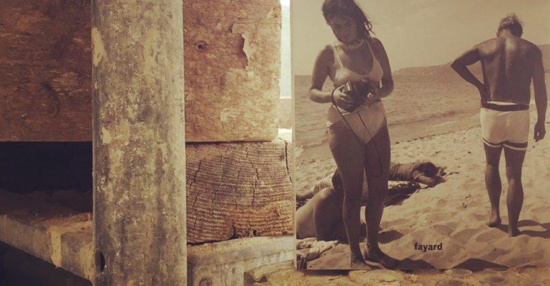 «L'exil est vaste mais c l'été» : Dora Maar et Picasso, la soumission.
