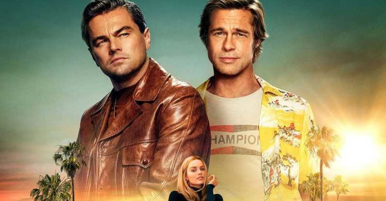 «Once upon a time…in Hollywood» : 69, année…